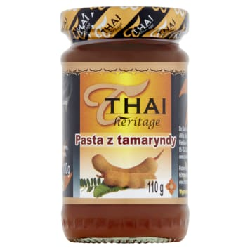 HOUSE OF ASIA Tamarind paste 110g
