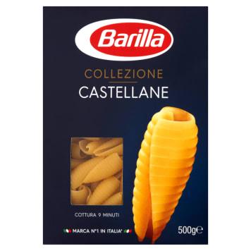 BARILLA Collezione Pasta  Castellane 500g