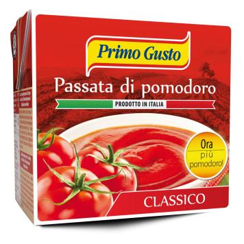Przecier pomidorowy klasyczny Primo Gusto Tomatera