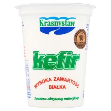Kefir luksusowy - Krasnystaw