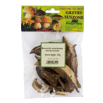 TAGROS Domestic dried boletus 25 g