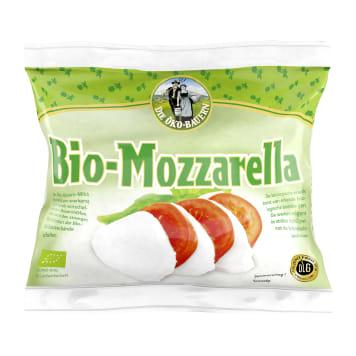 DIE ÖKO-BAUERN Mozzarella cheese 45% BIO 125g