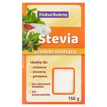 NATURAVENA Stevia 150g