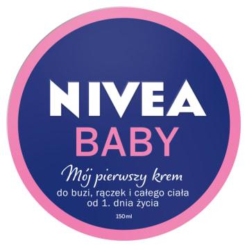 NIVEA Baby My first cream 150ml