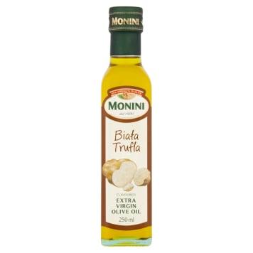 Aromatyzowana oliwa z oliwek Extra Vergine z białą truflą - Monini