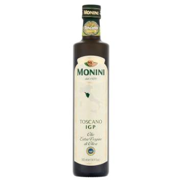 MONINI Extra virgin olive oil DOP Toscano 500ml