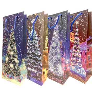 FRISCO Christmas bag 1pc