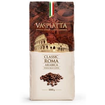 VASPIATTA CLASSIC Roma Coffee beans 1kg