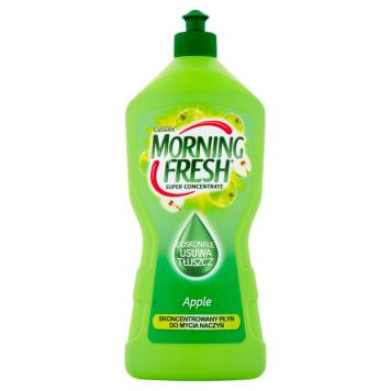 MORNING FRESH Apple Płyn do mycia naczyń 900ml