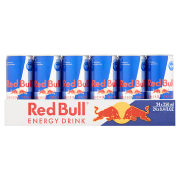 RED BULL Energy Drink 6l