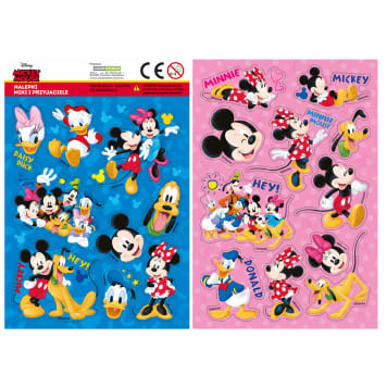 NIVEA Stickers with Disney characters 1 pc