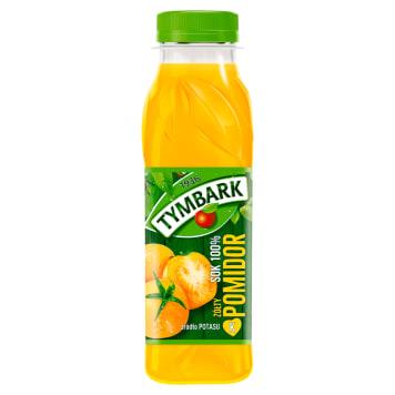 TYMBARK 100% yellow tomato juice 300ml
