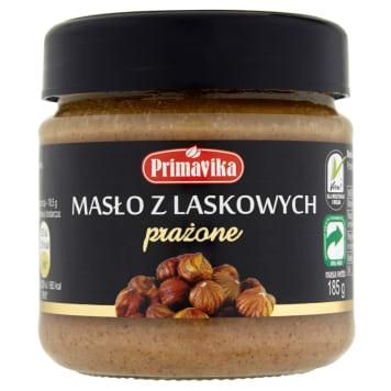 PRIMAVIKA Butter from hazelnuts 185g