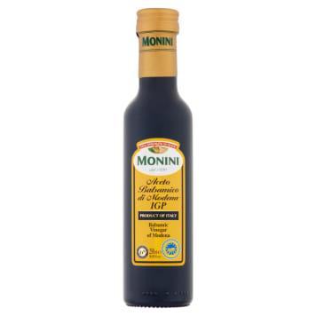 Ocet balsamiczny z Modeny 250ml - Monini