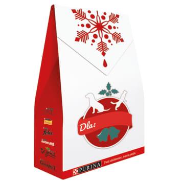PURINA ONE Gift bag 1pc