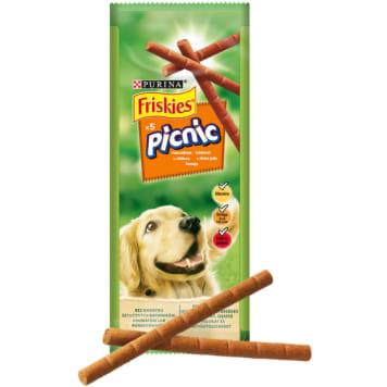 FRISKIES Picnik Przekąska dla psów z kurczakiem 5 szt. 42g