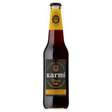 Karmelowe piwo - Karmi. Charakterystyczny smak i aromat.