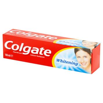 COLGATE Whitening Pasta do zębów wybielająca 100ml