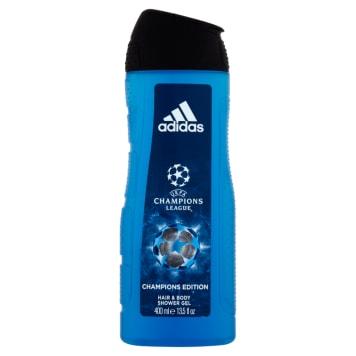 ADIDAS Shower gel for men UEFA Champions League Champions Edition 400ml
