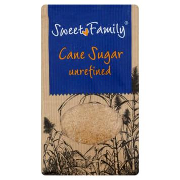 SWEET FAMILY Cukier trzcinowy 1kg