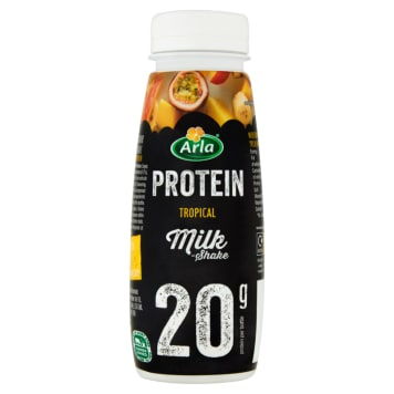 ARLA Protein A milk drink with the taste of tropical fruits 225 ml
