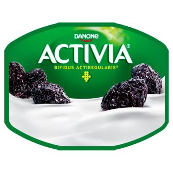 DANONE Activia Dried plum yogurt 120g