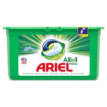 ARIEL MOUNTAIN SPRING Ariel Mountain Spring Nice Smell 35 pcs 1pc