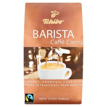 TCHIBO Barista Caffe Crema kawa ziarnista 500g