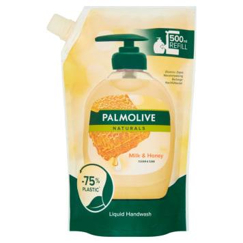 PALMOLIVE Naturals Liquid soap Milk and Honey - supplement 500ml