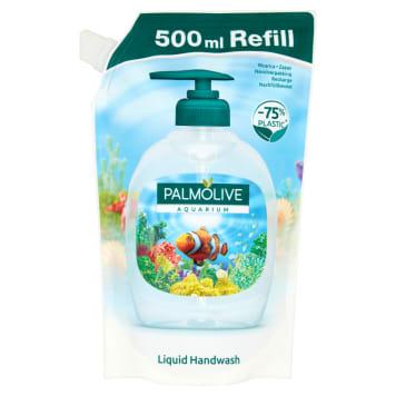 PALMOLIVE Liquid soap Aquarium - supplement 500ml