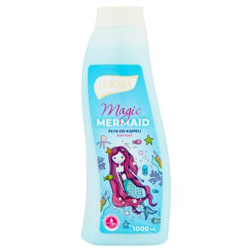 LUKSJA Magic Mermaid Bubble bath 1l
