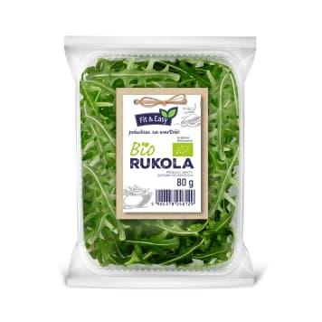 Sałata rukola - Frisco Organic