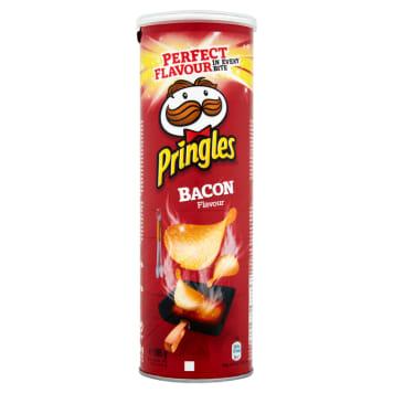PRINGLES Chipsy Bacon 165g