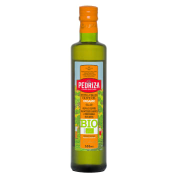 LA PEDRIZA Oliwa Extra Virgin Organic BIO 500ml