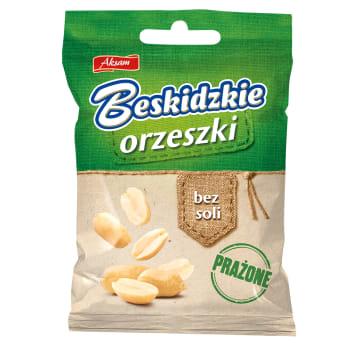 BESKIDZKIE Roasted peanuts 70g