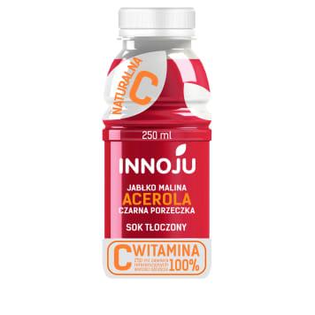 INNOJU NFC 100% Acerola Natural Vitamin C 250ml