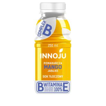 INNOJU Sok NFC 100% Mango +B Complex 250ml