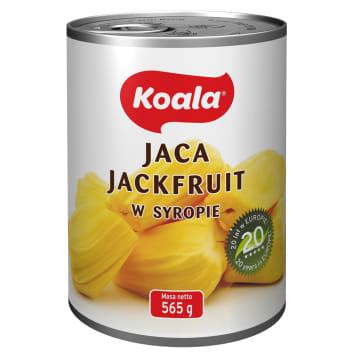 KOALA Jackfruit in syrup 565g