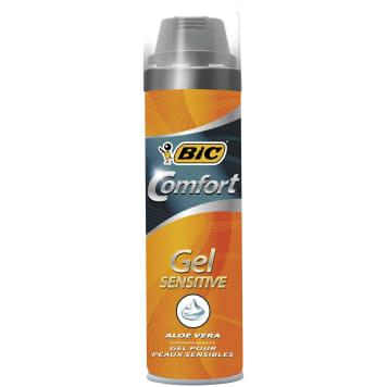 BIC Shave gel 200ml