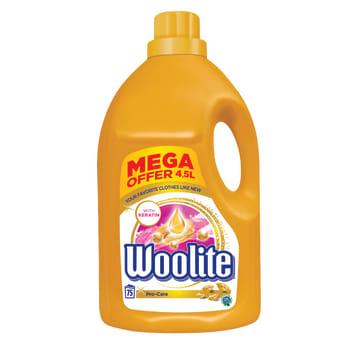 WOOLITE Pro-Care washing liquid 4.5kg