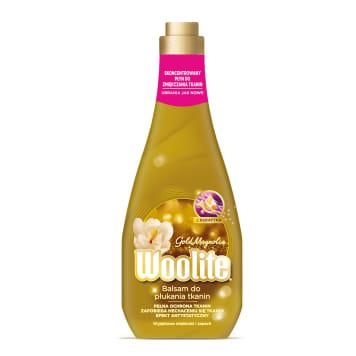 WOOLITE Gold Magnolia Rinsing Balsam 1.2l