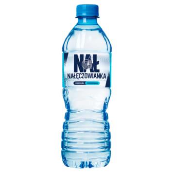 Naturalna woda mineralna niegazowana - Nałęczowianka