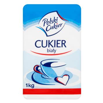 Polski Cukier - pełnowartościowy cukier biały z buraków - bez chemii