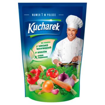 KUCHAREK Seasoning for dishes 500g