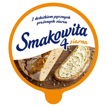 SMAKOWITA Vegetable fat for spreading 180g