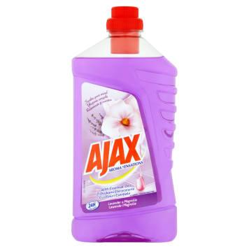 AJAX Aroma Sensations Cleaning liquid lavender and magnolia 1l