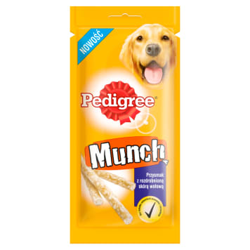PEDIGREE Munch A delicacy for dogs 48g