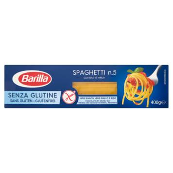 BARILLA Pasta Gluten-free spaghetti 400g