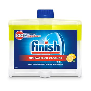 Środek do czyszczenia zmywarek - Finish. Rewelacyjnie usuwa tłuszcz, kamień i wszelkie zabrudzenia.