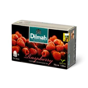 DILMAH Raspberry 20 Tea Bags 30g